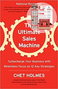Product Cover_The Ultimate Sales Machine