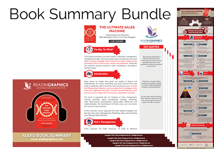 The Ultimate Sales Machine summary_Bundle