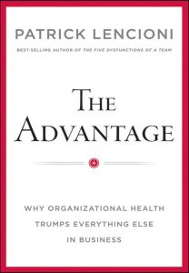 The Advantage_book