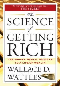 The Science of Getting Rich_Book