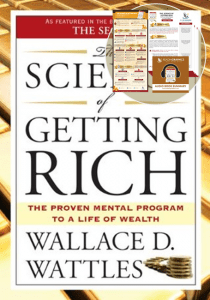 Product Cover_The Science of Getting Rich