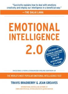Emotional Intelligence 2.0_Book