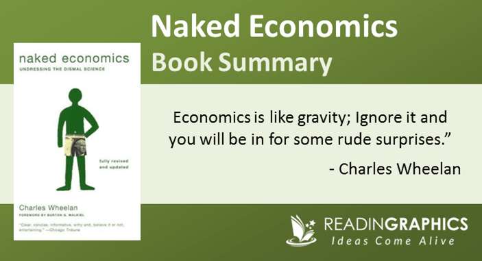 Naked economics spark notes