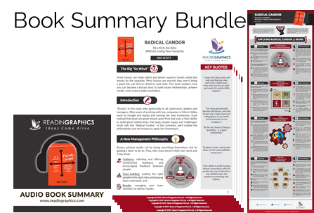 Radical Candor summary_bundle