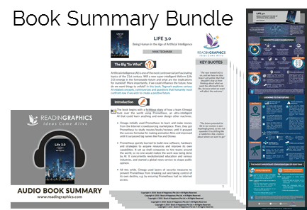 Life 3.0 Summary_Book Summary Bundle