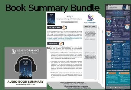 Life 3.0 Summary_Book Summary Bundle