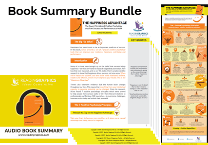 The Happiness Advantage summary_book summary bundle
