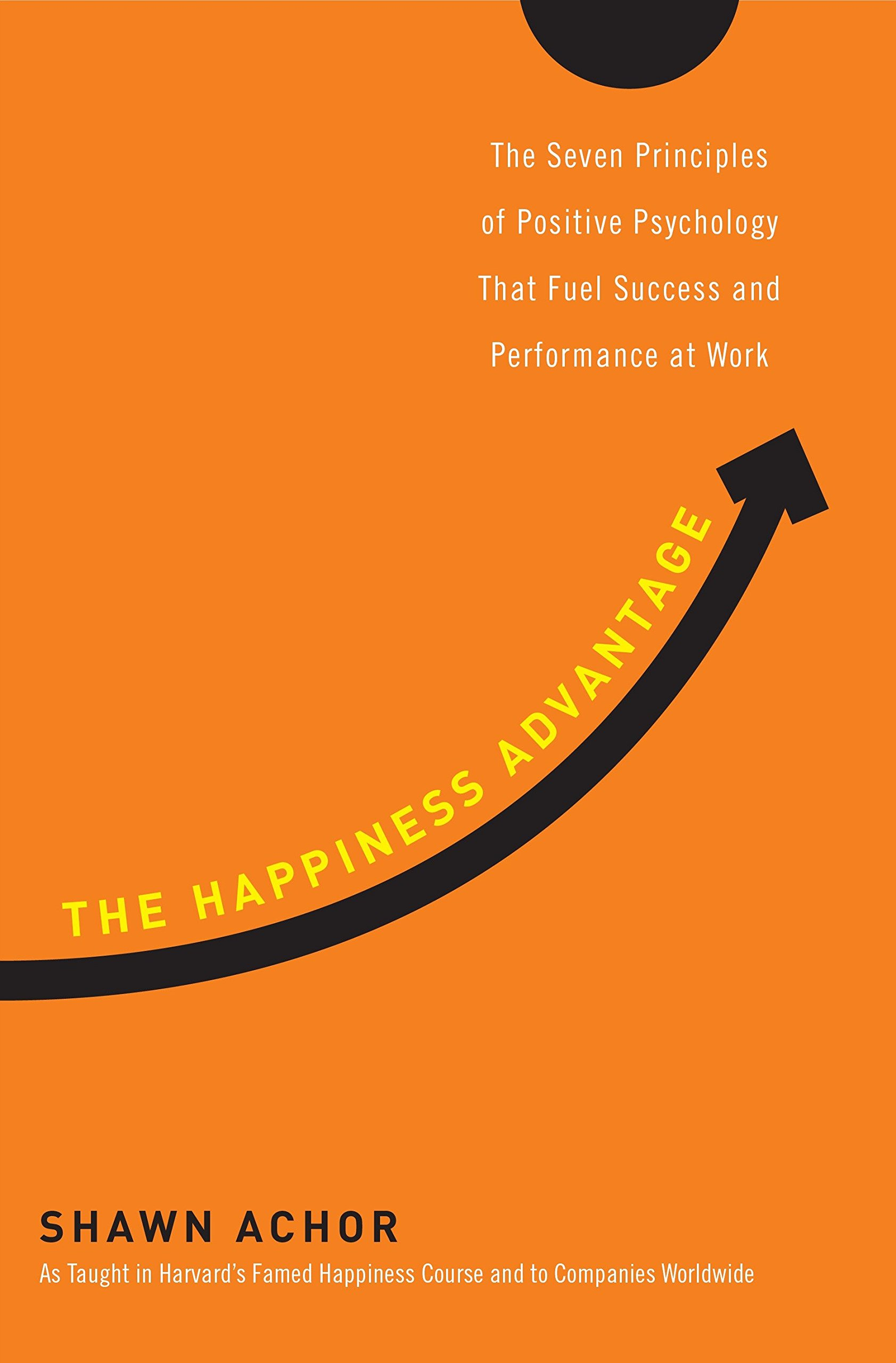 Download The Happiness Advantage Summary