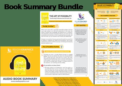 The Art of Possibility Summary_Book Summary