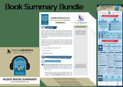 Games People Play summary_Book Summary